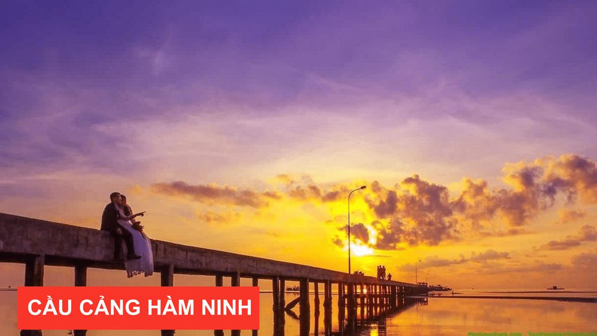 cầu cảng hàm ninh đất nền nghỉ dưỡng khách sạn biển phú quốc
