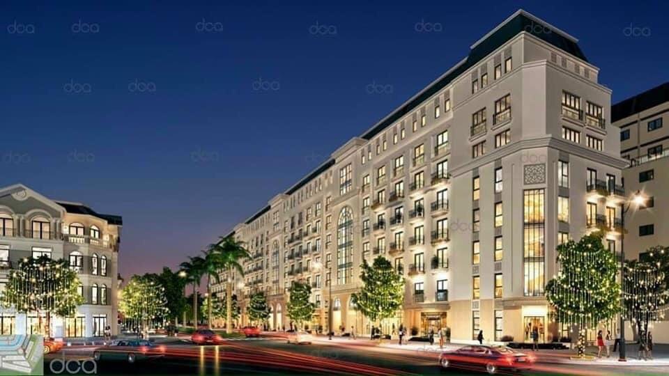 Đất nền khách sạn biển Phú Quốc - Chiến lược đầu tư bất động sản