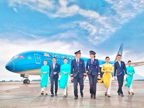 Vietnam Airlines khai thác thêm 9 đường bay đến Phú Quốc