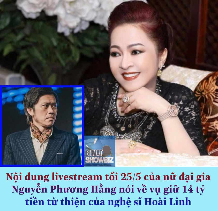 tom-tat-livestream-ceo-phuong-hang-toi-25-5-voi-nghe-sy-hoai-linh