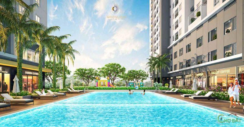 Tiện ích Dự án Moonlight Centre Point Bình Tân