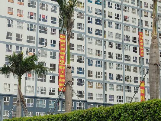 Những khuyết điểm khi ở Chung cư căn hộ