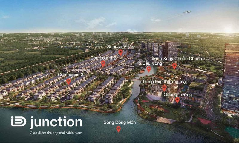 Có nên mua đầu tư dự án ID Junction của Tây Hồ