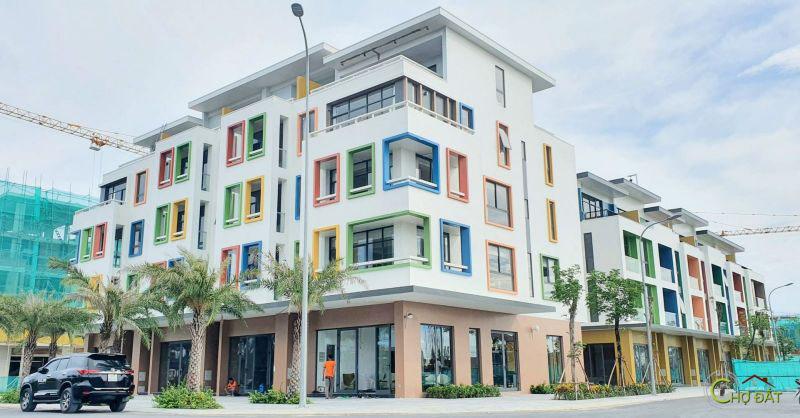 thumb_Biệt thự - Nhà phố nghỉ dưỡng Meyhomes Capital Phú Quốc
