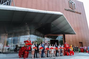 Có gì hay ở dự án Grand Marina Saigon bất động sản hàng hiệu đầu tiên tại Việt Nam ?