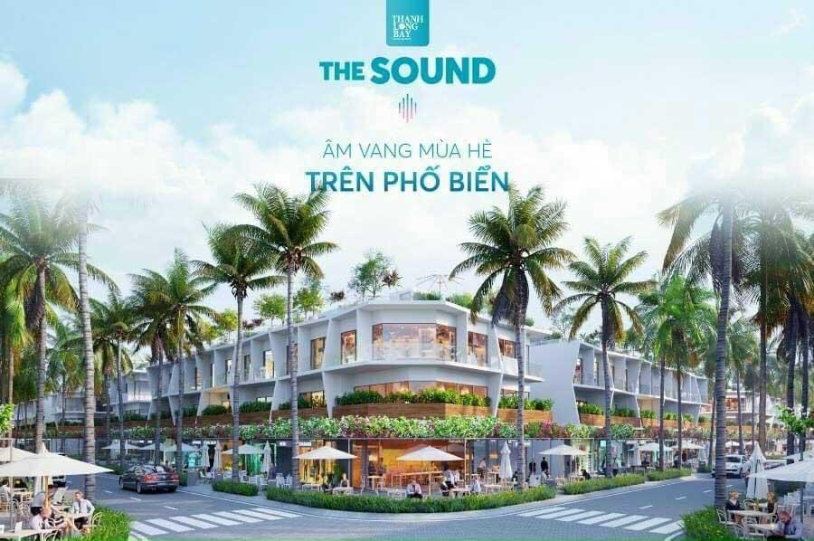 THANH LONG BAY KHÁM PHÁ KIẾN TRÚC ĐỘC ĐÁO VÀ DUY NHẤT CHỈ CÓ TẠI THE SOUND