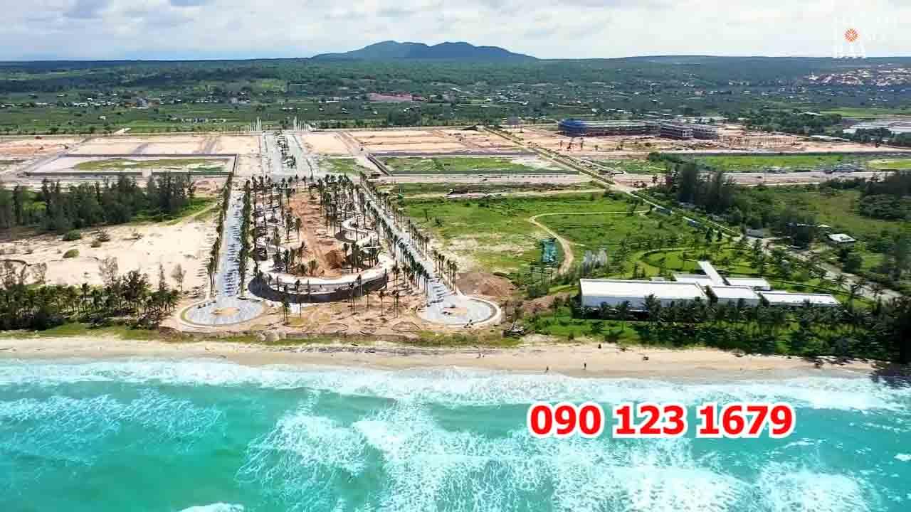 Thanh Long Bay Nhà Phố Biển Biệt Thự Biển Căn Hộ Biển Mũi Kê Gà Phan Thiết