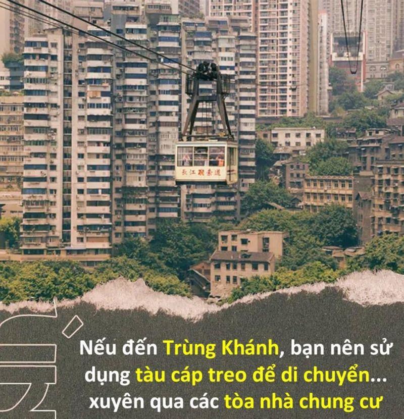 Bài học từ Trung Quốc cho thị trường bất động sản Việt Nam