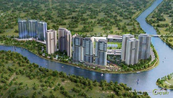 Keppel Land - những dự án và thành tựu tại TP HCM