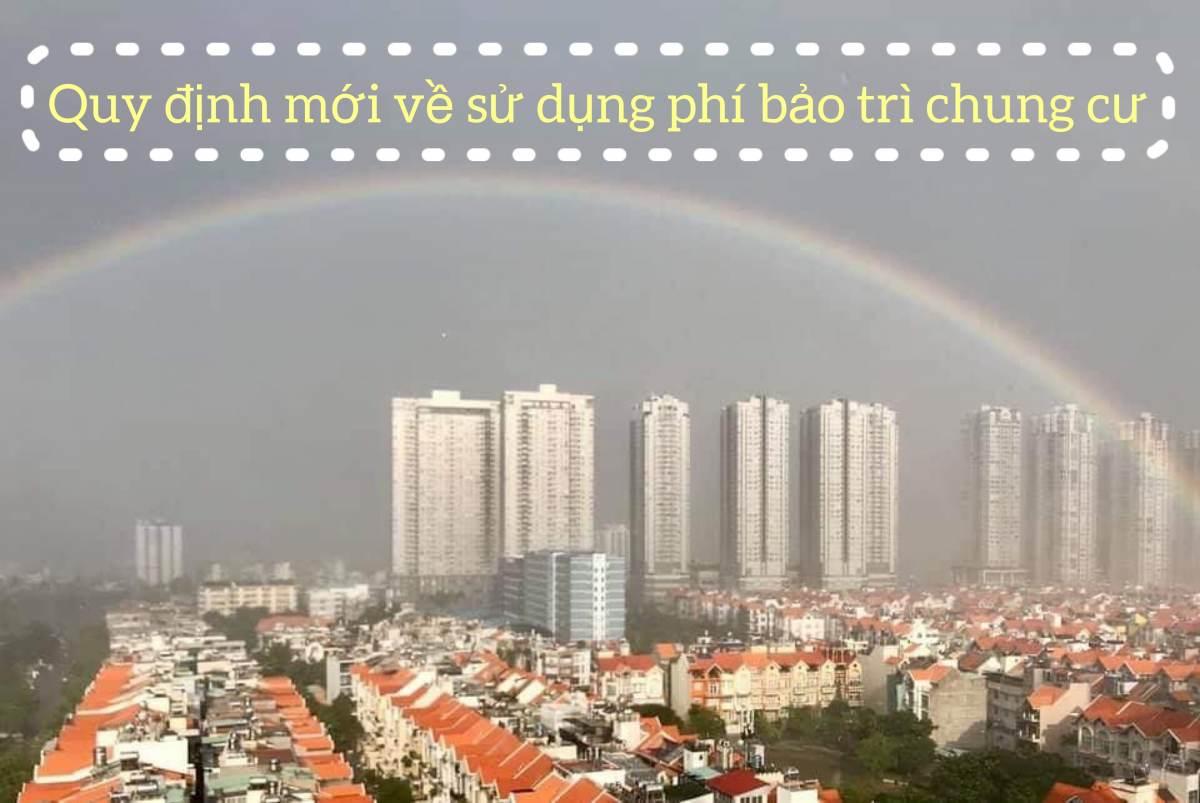 thumb_Quy định mới Mạnh tay với hành vi chiếm dụng quỹ bảo trì chung cư