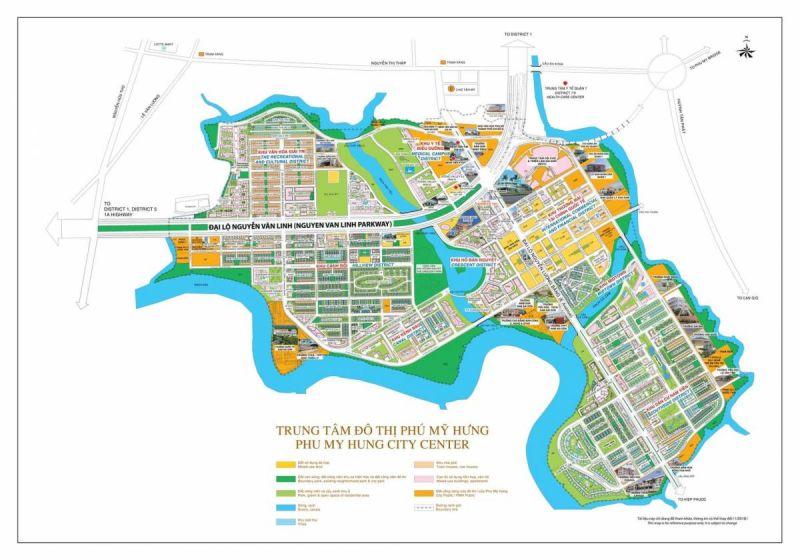 thumb_Toàn cảnh giá giao dịch các căn hộ tại Phú Mỹ Hưng Quận 7