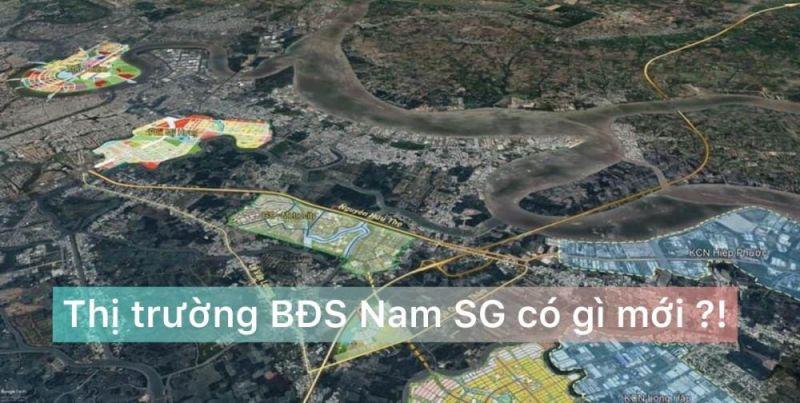 thumb_Thị trường BĐS phía Nam Sài Gòn có gì mới ?!
