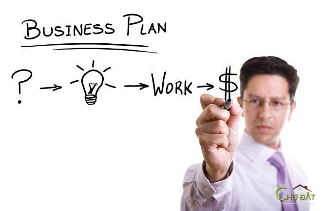 Chiến lược đầu tư bất động sản dành cho chủ đầu tư F0