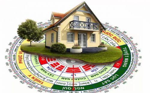 thumb_Để làm nhà cần chọn đất có phong thuỷ như thế nào