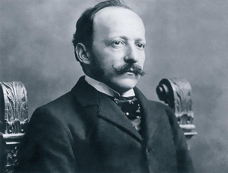 Thương hiệu Ritz Carlton và người sáng lập Cesar Ritz